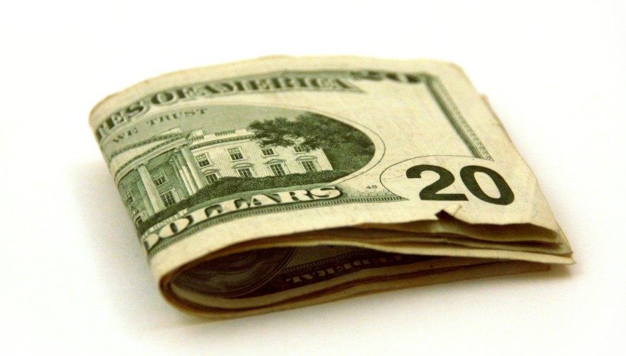 Obtención de un adelanto en efectivo sobre una tarjeta American Express