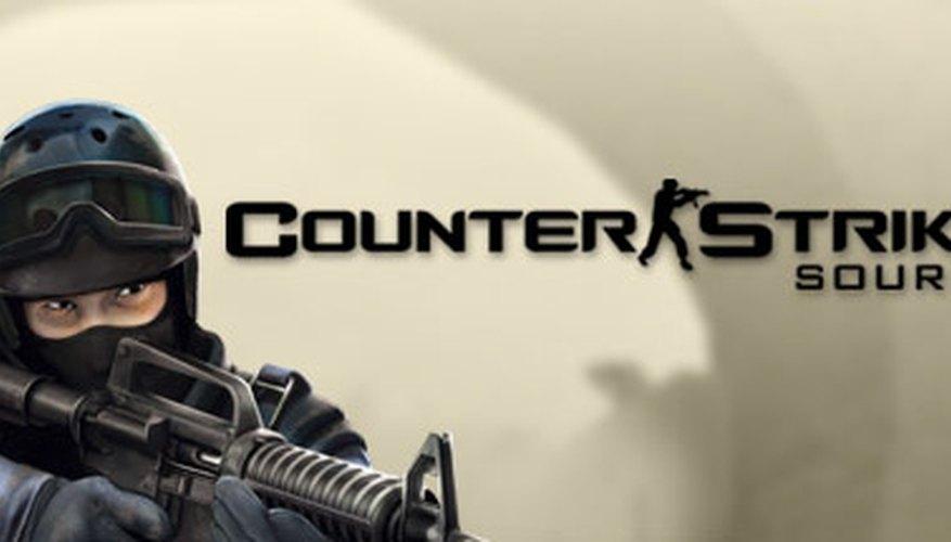 Fuente de Counter Strike