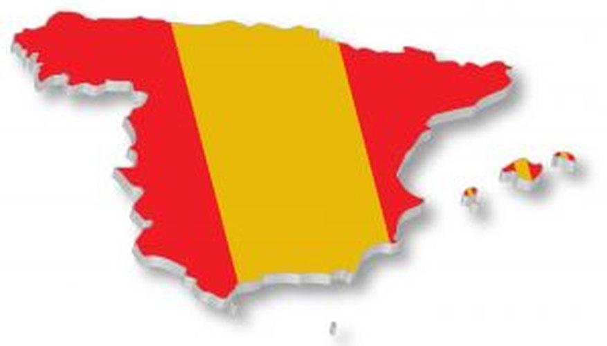 España ofrece diversos sitios para visitar y para establecerse.
