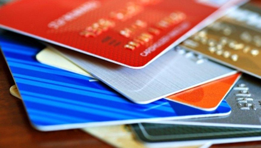 Obtén una tarjeta de crédito incluso si tienes un mal crédito.