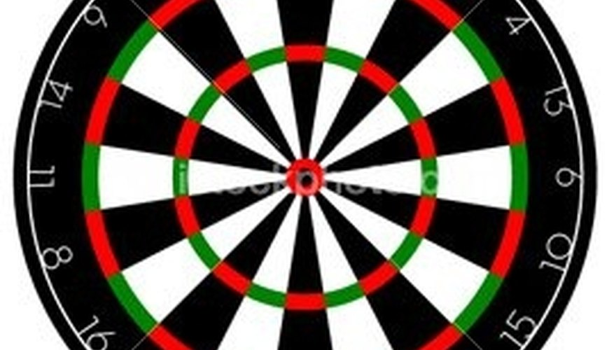 How to Start a Dart League | Our Pastimes