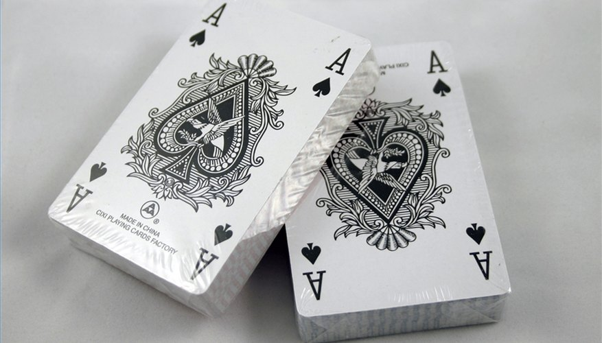 Play 3 Card Indian Poker