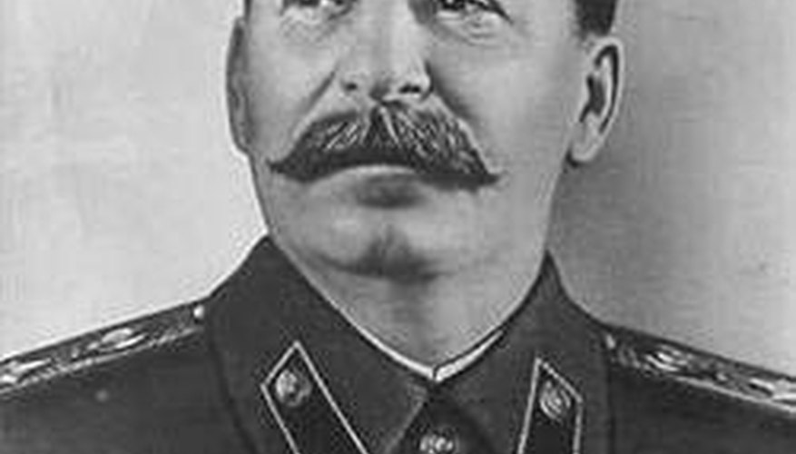 About Stalin & Russia