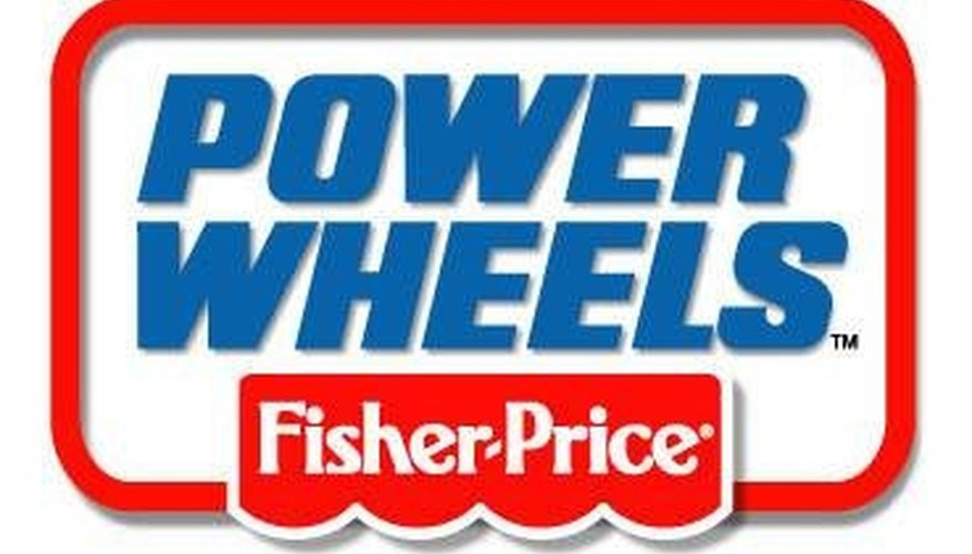 About Power Wheels