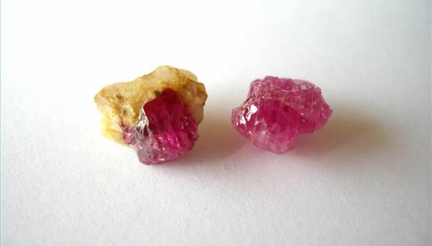 About Raw Gems