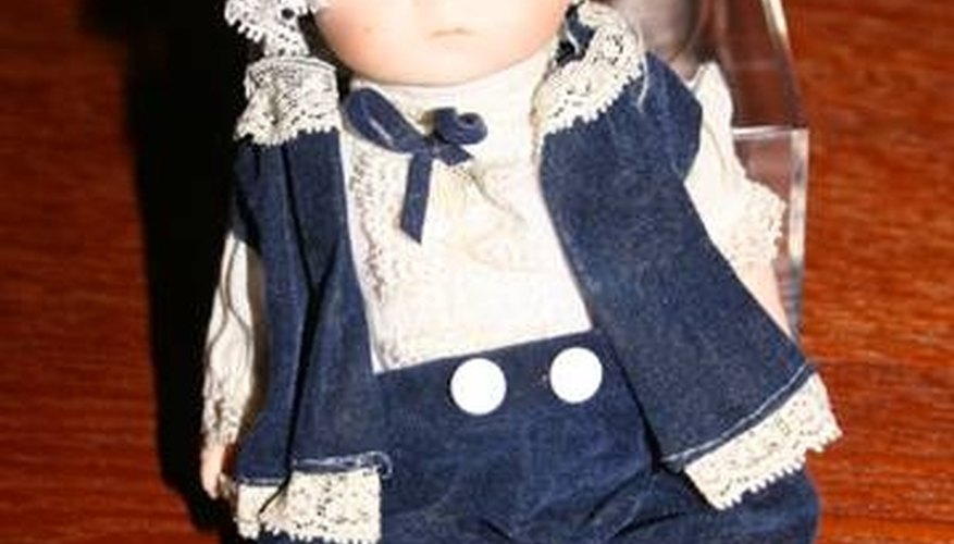 Price Antique Dolls