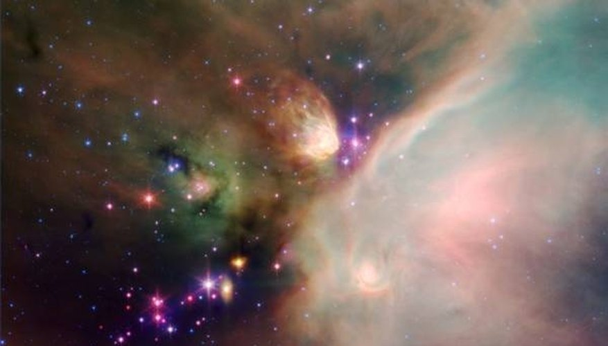 About the Formation of Stars