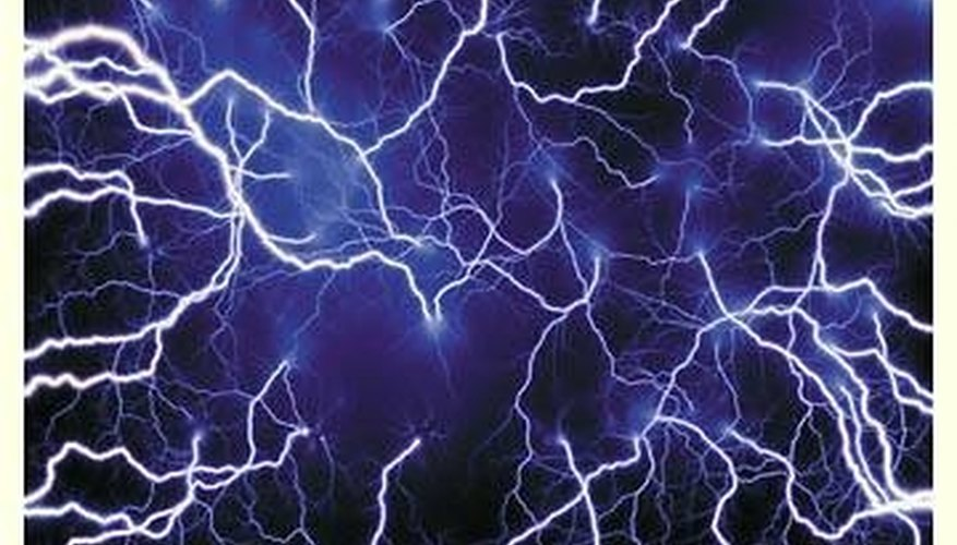 How Is Electricity Made?