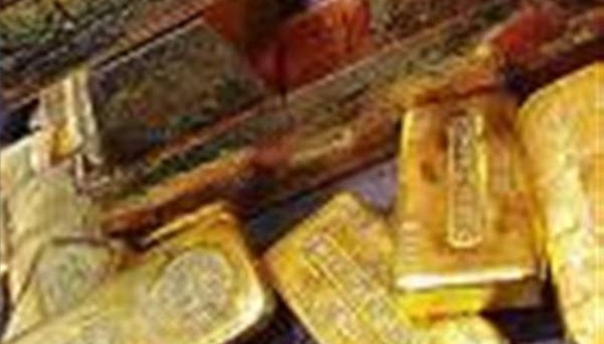 What Is Scrap Gold?