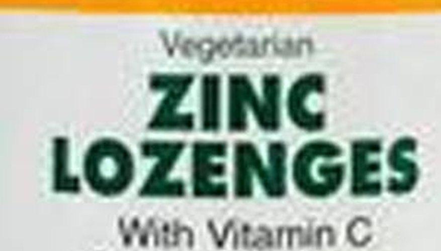About Zinc