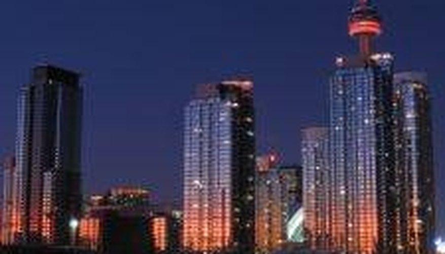 El desarrollo urbano es un conjunto de disciplinas para hacer crecer las zonas urbanas.