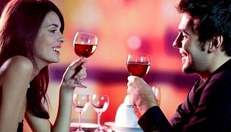 Romantic Ideas for Inexpensive Dates