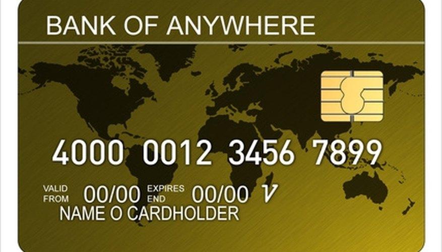Venciendo las demandas de la tarjeta de crédito.