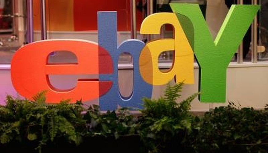 An eBay transaction has protection in place for returns.