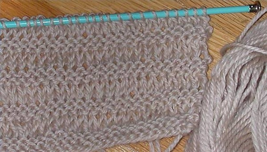 How to Make a Baby Prayer Shawl | Our Pastimes