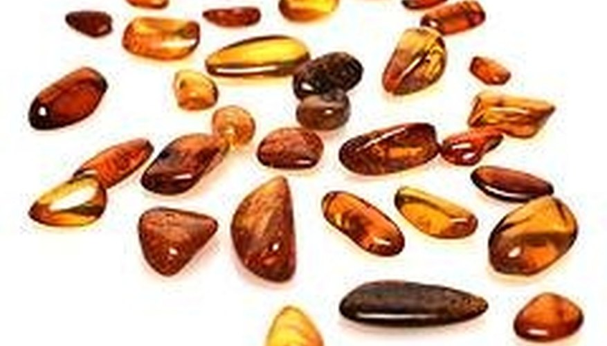 What Is Amber Stone?