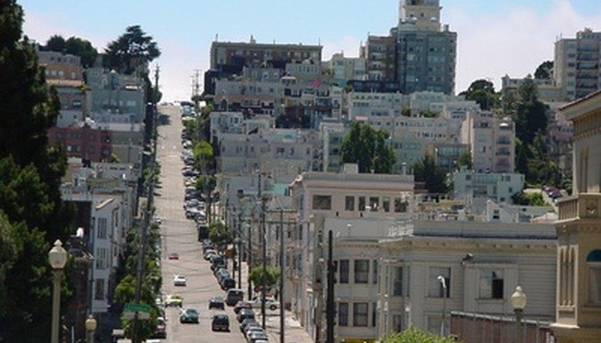 Enjoy San Francisco