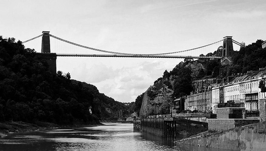 What Is a Suspension Bridge?