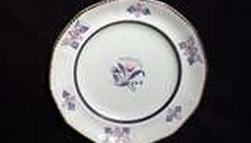 Replace Discontinued Collectible China