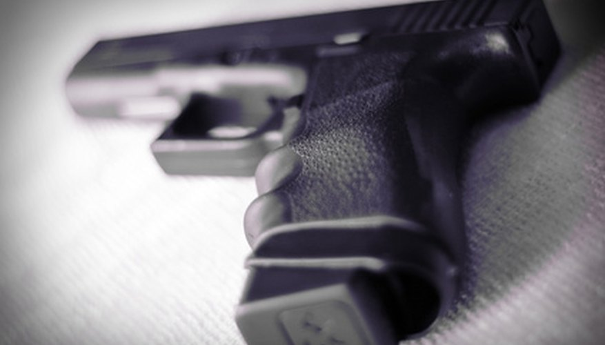 What Are the Different Models of Glock Guns?
