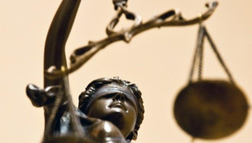 Cómo abrir un nuevo estudio jurídico.