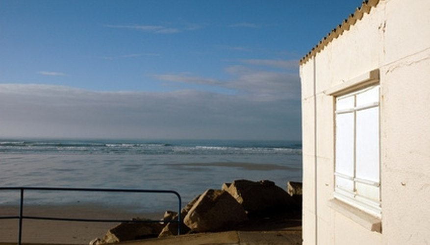 Look no further for a cottage on the beach.