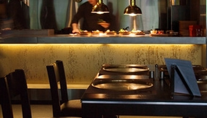 Chicago restaurants offer unique dining experiences.
