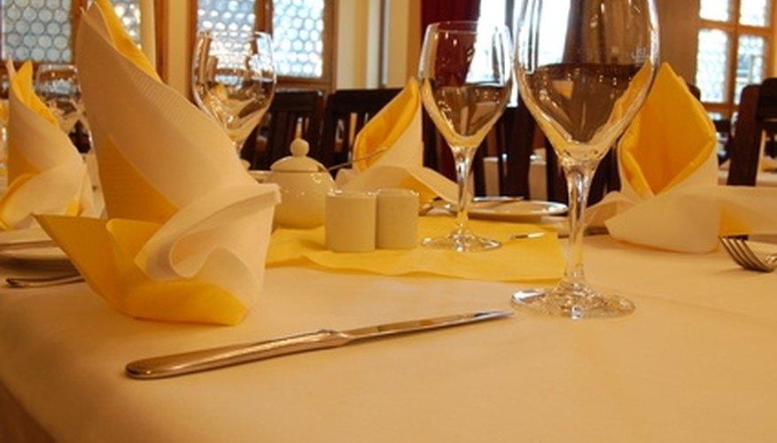 New Hampshire boasts many romantic restaurants.