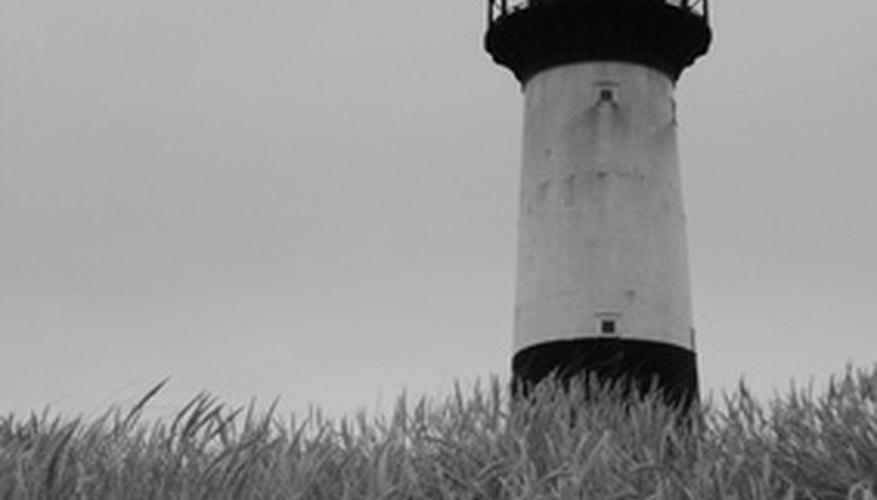Lighthouse tours can offer a romantic escape.