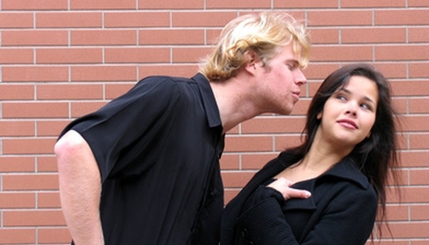 Successful flirting can often be the difference in sparking a woman's interest.