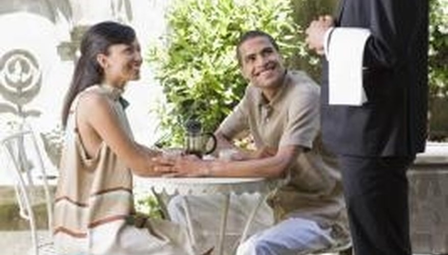 There are many things Christians can do on dates that won't compromise their values.