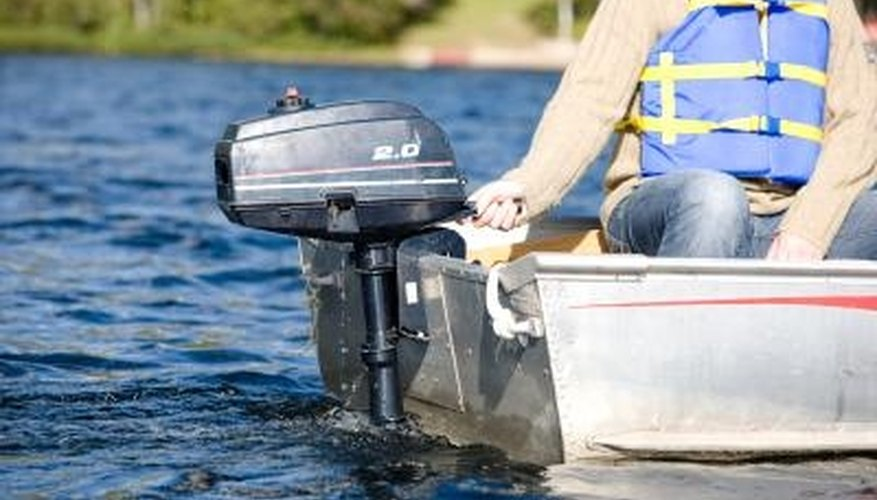 Information on Gamefisher Outboard Motors