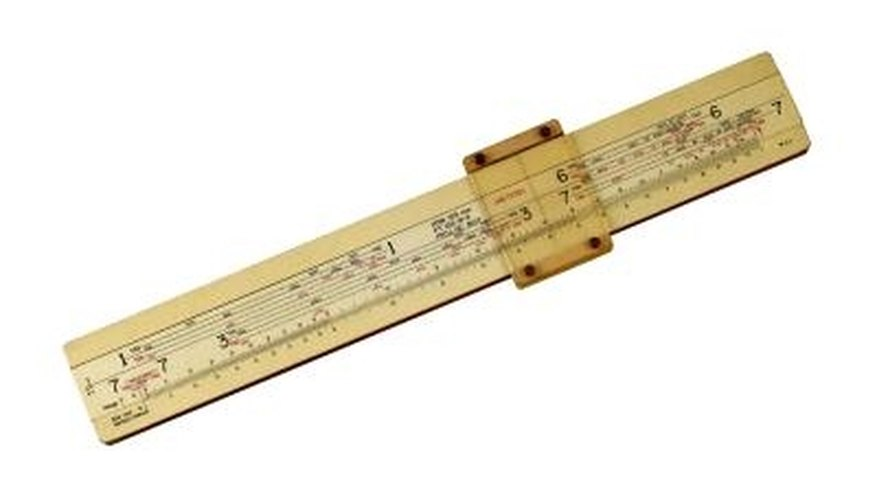 You can solve a log problem with a TI-83 or a slide rule.