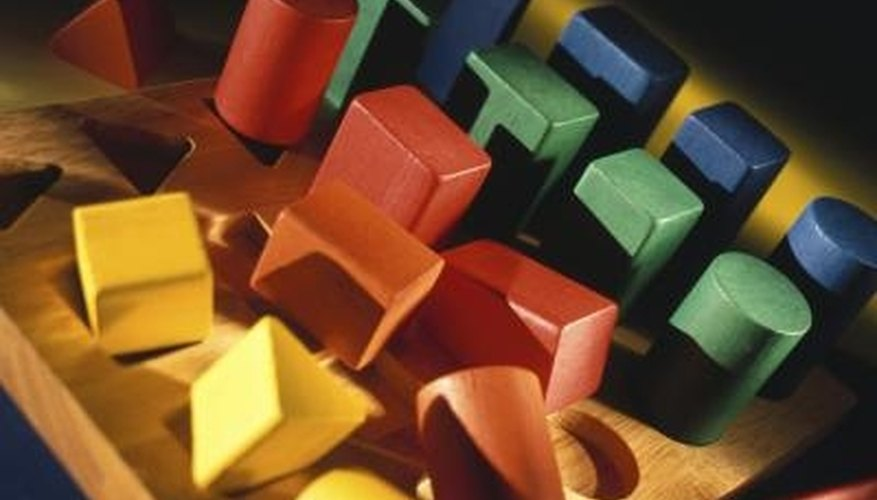 Rectangular prisms come in all different sizes and dimensions.