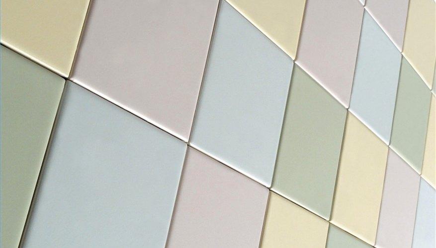 Repair a Ceramic Tile Floor