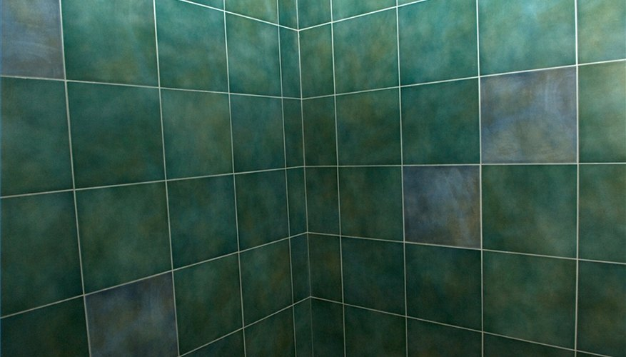 Seal Tile Grout