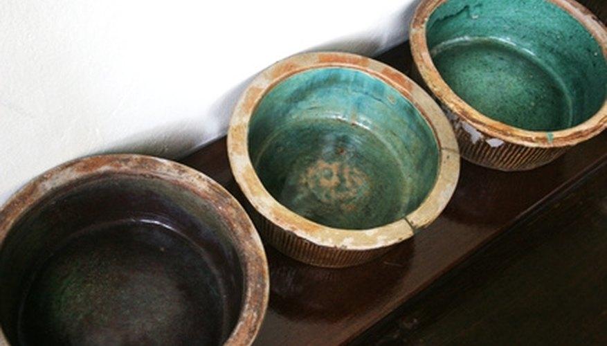 Make a Mini Water Garden in a Pot