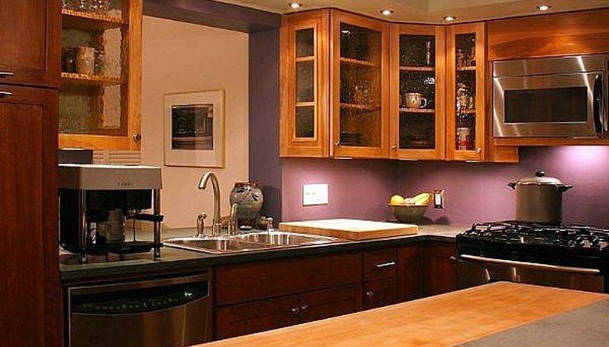 Remodel a Kitchen