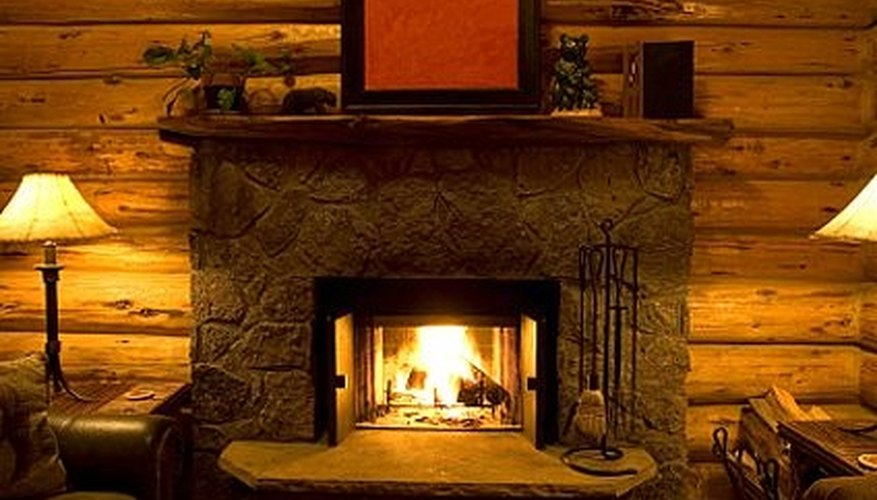 Choose an Electric Fireplace