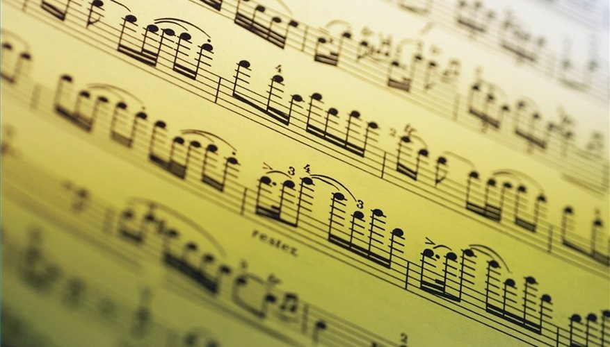 How To Find Free Sheet Music Online Our Pastimes