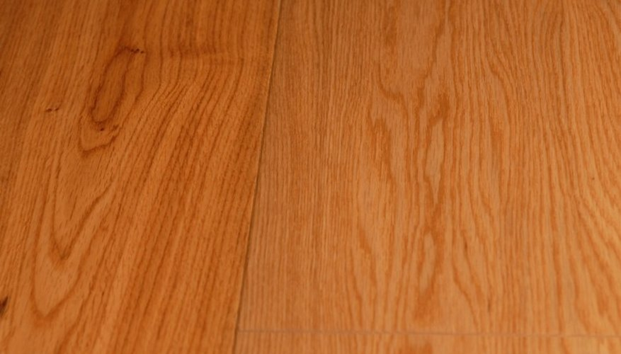 How to remove wax from wood floor homesteady for Wood floor wax remover