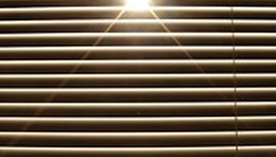 Wash Blinds