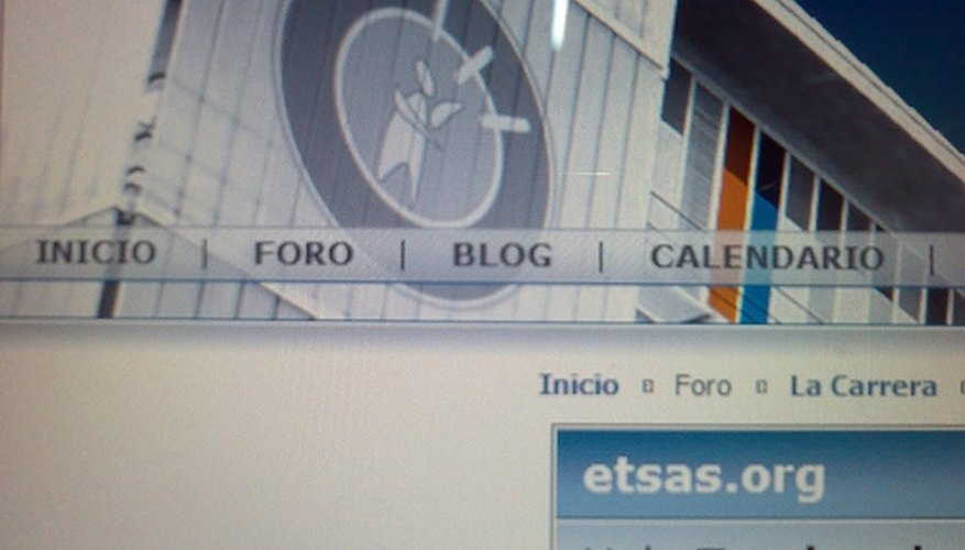 Calendario Forum.How To Create A Forum With Html Our Pastimes