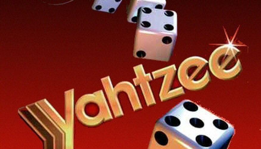 graphic about Yahtzee Rules Printable titled How in the direction of Engage in Triple Yahtzee Our Pastimes