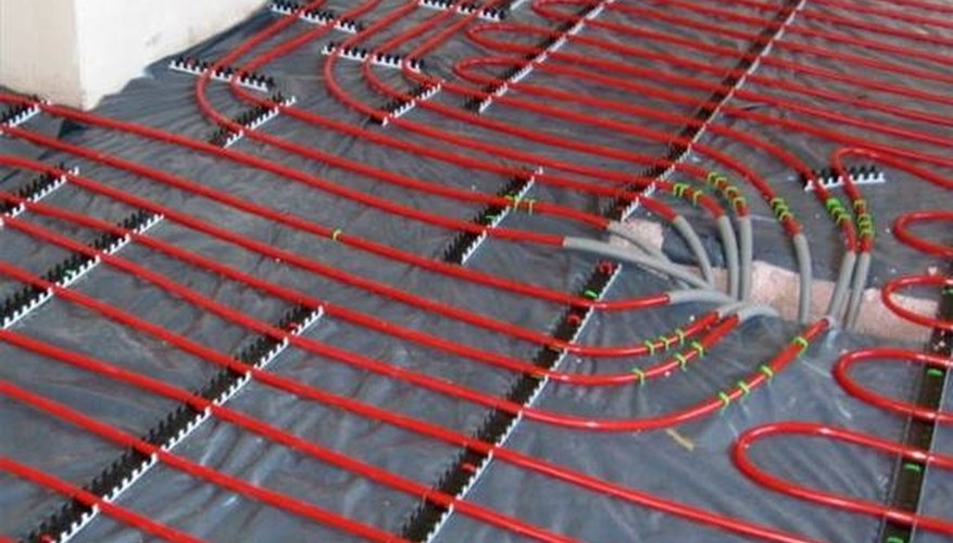 How Does Radiant Heating Work?