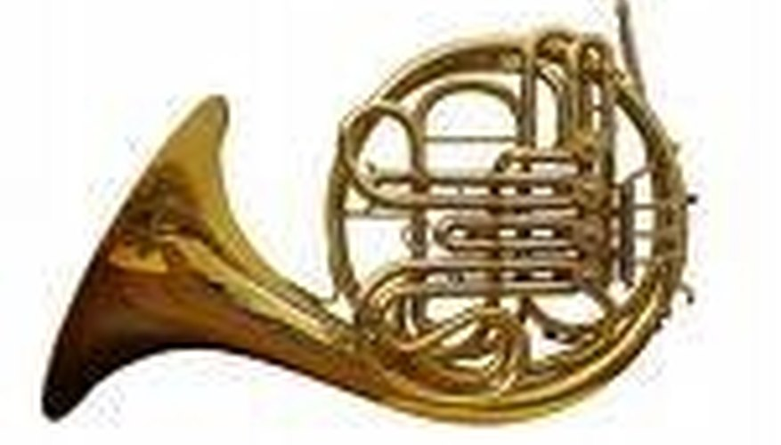 Interesting Facts About French Horns