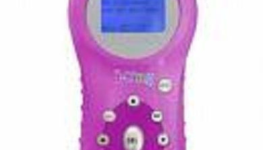 MP3 Portable Karaoke Machine