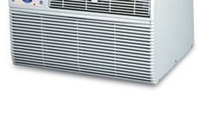 Carrier room air conditioner