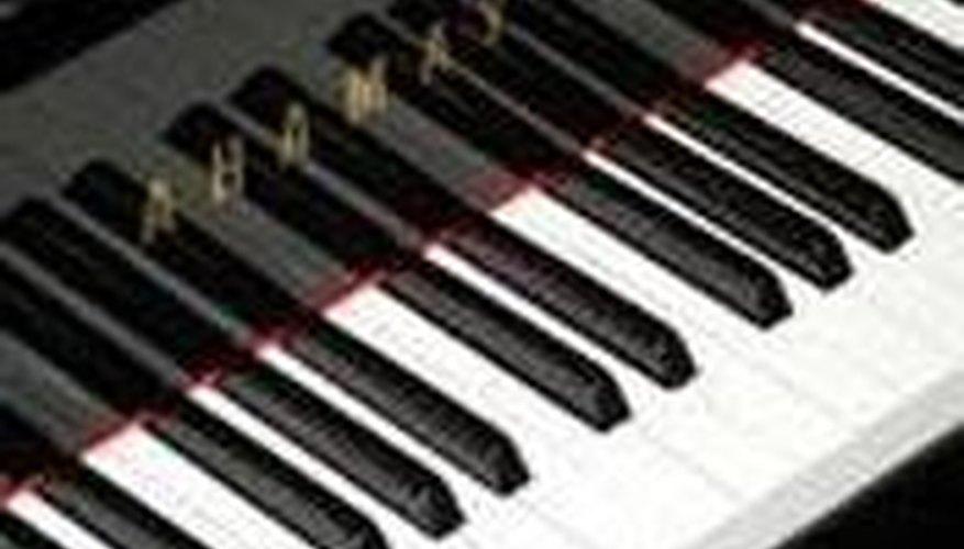 Move a Grand Piano