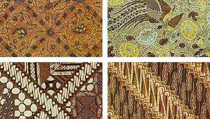 About Batik